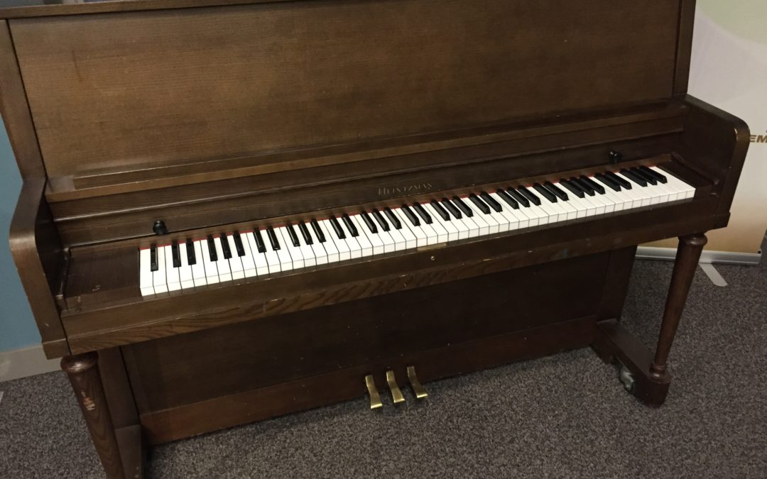 How to choose a GOOD used piano? Free Workshops